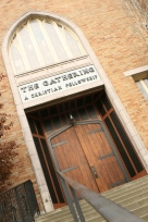 The Gathering Christian Church